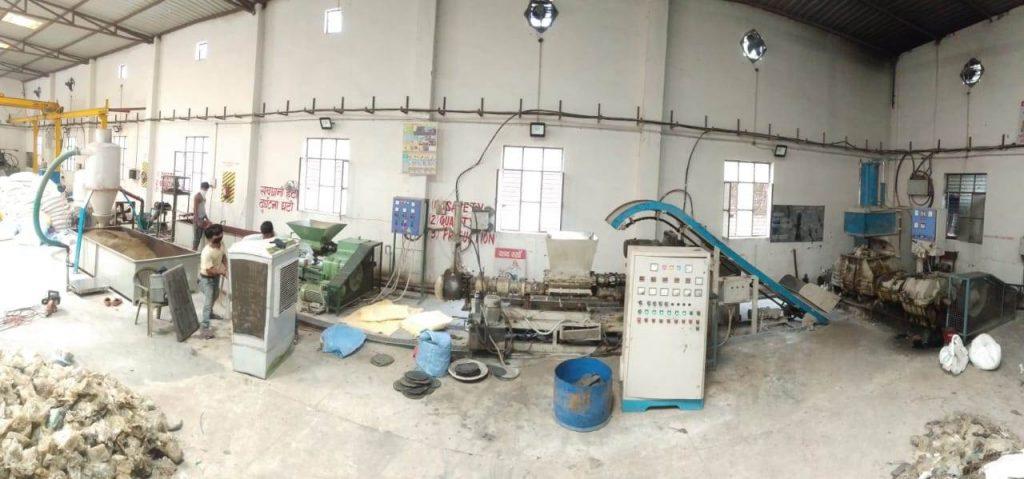 PVB Recycling Technology